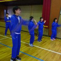 文化祭特別日課