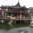 上海 豫園(ヨエン)商城