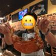 アリゾナ滞在日記 ⑯ angry crab
