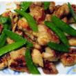 厳寒の栄養補給に…(^^♪とっつあんの簡単料理!安価!ほとんど手間をかけず!「鶏肉のみそ照り」