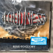 CD「LOUDNESS / RISE TO GLORY」