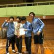 男子フルーレ団体戦 第67回関西学生フェンシング選手権大会
