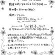 8月8日(火)のメニュー(夏休み前最後の営業となります)
