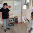 小学部4年生 生活単元学習「はたらくひとたちⅡ」