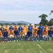 飲む応援2018九州サッカーリーグ  vs旭スポーツFC