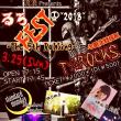 るろFEST2018.3.25(sun)The 5th Rolling