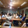 協会主催 10月8日 東京研究会 「T・コリンキャンベル博士来日記念講演上映会」および「日本ベジタリアン学会認定アドヴァイザー講座」の報告