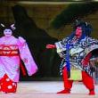 オペラ 鬼娘恋首引(おにむすめこいのくびびき)