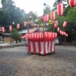 愛知県戦没者追悼式、市原盆踊り大会など
