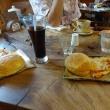 山田家珈房へ午後のお茶