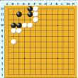 囲碁死活482官子譜