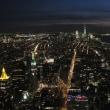ニューヨーク、、、、で