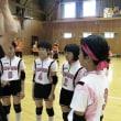 第9回 山のはちみつ屋カップ小学生バレーボール大会