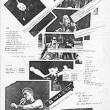 特報 映画 【ちょっとの雨ならがまん】 + 【ファー・イーストベイビーズ】80年代ジャパニーズハードコア・パンクの黎明期を捉えた伝説のドキュメンタリー映画が34年の時を経てついに公開!
