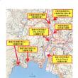 世界津波の日 愛媛の津波被害図