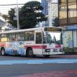 西鉄バス北九州5151(北九州22か2953)