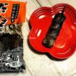 【ご当地スイーツ・小樽】「コハクだんご」と北海道の郷土スイーツ「べこ餅」(野島製菓)