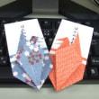 折り鶴のポチ袋