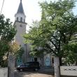 前橋市内散策 (1)【群馬県庁展望台など・前橋カトリック教会】
