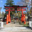 生島足島神社の七五三(*^^)v