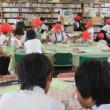 9/21 昼休みの図書室