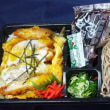 宅配弁当町田相模原中心のキッチンあらかると今日のヒットはソバカツ丼でした