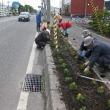 花の植栽で「北海道社会貢献賞」