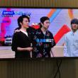 ソウル テレビ