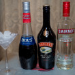 カクテル第14夜 Baileys Chocolate Martini
