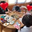 お菓子教室の会♡ テーマはクリスマス~♪