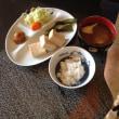 凍り豆腐と昆布の煮物