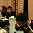 8/22(火)夕食風景