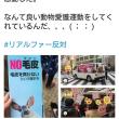 【活動報告】「動物性ファッションにさよなら!名古屋パレード2018」を開催してきました☆彡 #NoFur