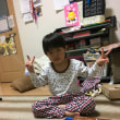 昨日はツグ山の誕生日パーティ三昧(^o^)/
