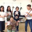 【教室】光が丘 沖縄三線教室 お稽古!( ^ω^ )