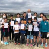 【18.3.18】猪名川マラソン2018