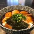 朝ラーメン   池田屋   チャーシュー麺