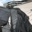 屋根の上の専務