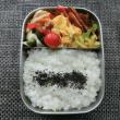 高校生のお弁当No.352~353