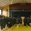 3学期始業式(1月9日)