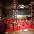 造り酒屋の雛人形