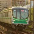 2017年9月26日 小田急 百合ヶ丘 東京メトロ 16026F