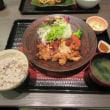 大戸屋ごはん処 須磨パティオ店でのランチ on 2017-8-14&2017-8-6