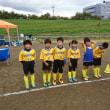 2017/10/15(日)U8・U9リーグ第7節
