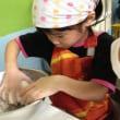 母の日:バンコクの幼稚園