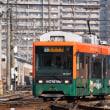 今回はモハ2101〜2105です。 伊予鉄道モハ2100形