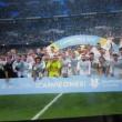レアルがスペインスーパー杯制覇