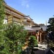 「奈良古社寺探訪」玉蔵院・玉蔵院・縁起・鎌倉時代、興教大師・覚鑁(かくばん)上人がこの山に参篭された時、毘沙門天