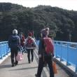 らくらく山歩会  `18 2月例会 とっとり出合いの森尾根道と青島ウォーキング