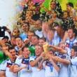FIFAワールドカップ・2014年